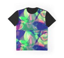 Green Abstract Design - M7 U Graphic T-Shirt