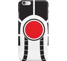 Mass Effect - Legion (Black) iPhone Case/Skin