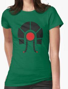 Mass Effect - Legion (Black) Womens Fitted T-Shirt