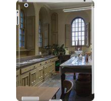 Penrhyn castle- Room 29 iPad Case/Skin