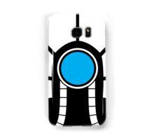 Mass Effect - Legion (White) Samsung Galaxy Case/Skin