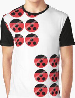 Hive Badge Graphic T-Shirt