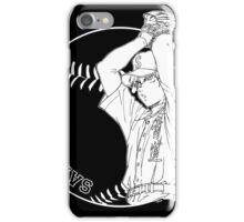 Diamond no Ace - Eijun Sawamura iPhone Case/Skin