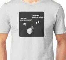 Two fools Unisex T-Shirt