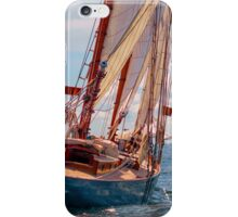 Outbound On The Adventurer iPhone Case/Skin