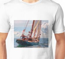 Outbound On The Adventurer Unisex T-Shirt