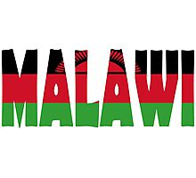Malawi Photographic Print