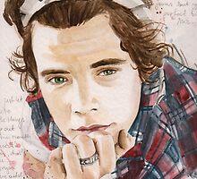 Fabulous Harry by WaterLyrics