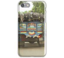 Bangladesh iPhone Case/Skin