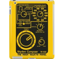 Tr 808 of roland iPad Case/Skin