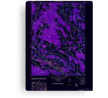 New York NY Westdale 140228 1946 24000 Inverted Canvas Print