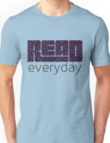 Read Everyday Unisex T-Shirt