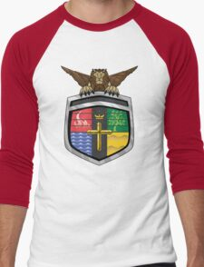 Voltron Coat of Arms Men's Baseball ¾ T-Shirt
