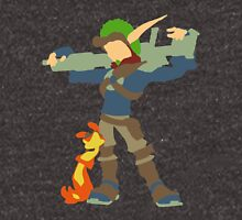 Jak and Dexter - Minimalist Unisex T-Shirt
