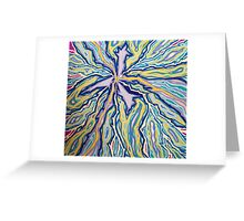 Vitality Greeting Card