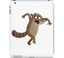 Rigby  iPad Case/Skin