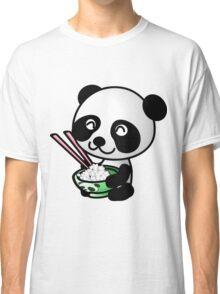 """Panda"" Classic T-Shirt"