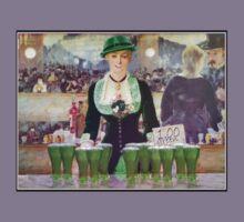 Bar at the Folies, Bergeres Kids Tee