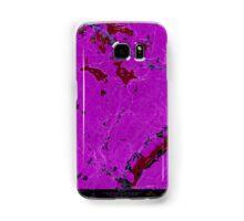 New York NY Yankee Lake 140391 1966 24000 Inverted Samsung Galaxy Case/Skin