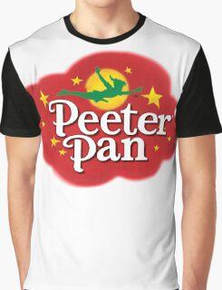 Peeter Pan! Graphic T-Shirt