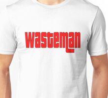WasteMan Shirt Unisex T-Shirt