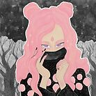 Pink Wicked by lOll3