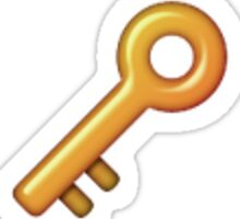 Key Sticker