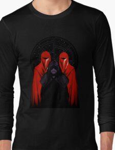 Darth Sidious - Star Wars Long Sleeve T-Shirt