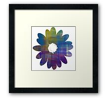 Flower 18 Framed Print