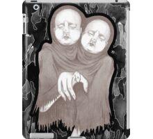 Twin  Victim iPad Case/Skin