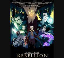 Critical Role: Rebellion T-Shirt