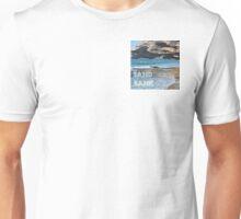 Sand Banks box 8 Unisex T-Shirt