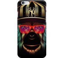Hipster Caesar iPhone Case/Skin