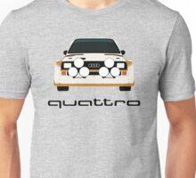 Audi Sport Quattro  Unisex T-Shirt