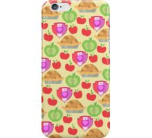 Apples Forever iPhone Case/Skin