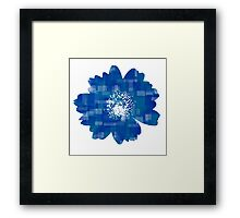 Flower 19 Framed Print