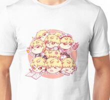Smol Geno-bots Unisex T-Shirt