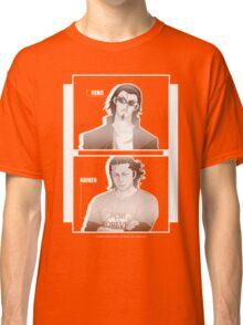 Duo Kenji/Hayato, safe ! Classic T-Shirt