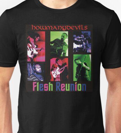 Flesh Reunion Unisex T-Shirt