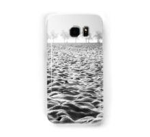 Winter Memories Samsung Galaxy Case/Skin
