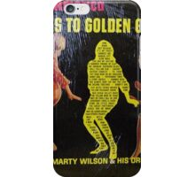 yOUNG AMERICA dANCES tO gOLDEN gOODIES iPhone Case/Skin