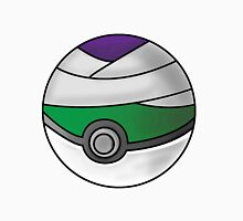 Piccolo Pokeball Unisex T-Shirt