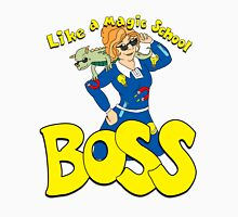 Like a Magic school boss Unisex T-Shirt