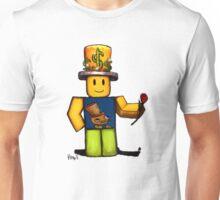 Nice Guy Blox Unisex T-Shirt