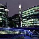 More London Riverside by Jasna