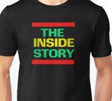 The Inside Story (Band Shirts - Alternate Design) Unisex T-Shirt