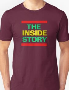 The Inside Story (Band Shirts - Alternate Design) T-Shirt