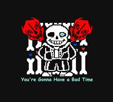 Undertale - You're Gonna Have a Bad Time Unisex T-Shirt