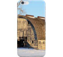 Goth Decay iPhone Case/Skin