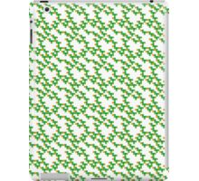 Pixel by pixel – Parrot iPad Case/Skin